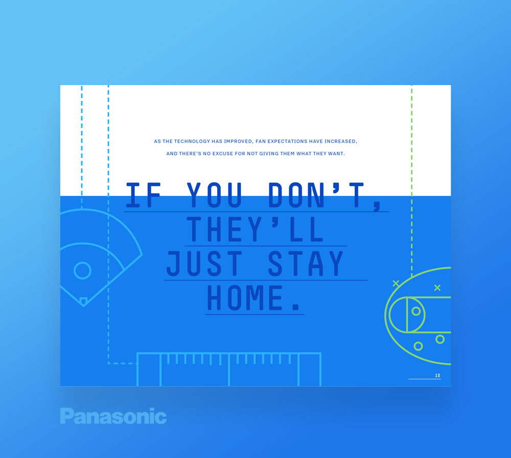 panasonic ebook graphic illustration typography color motion video design by brittany hurdle beckon webeckon